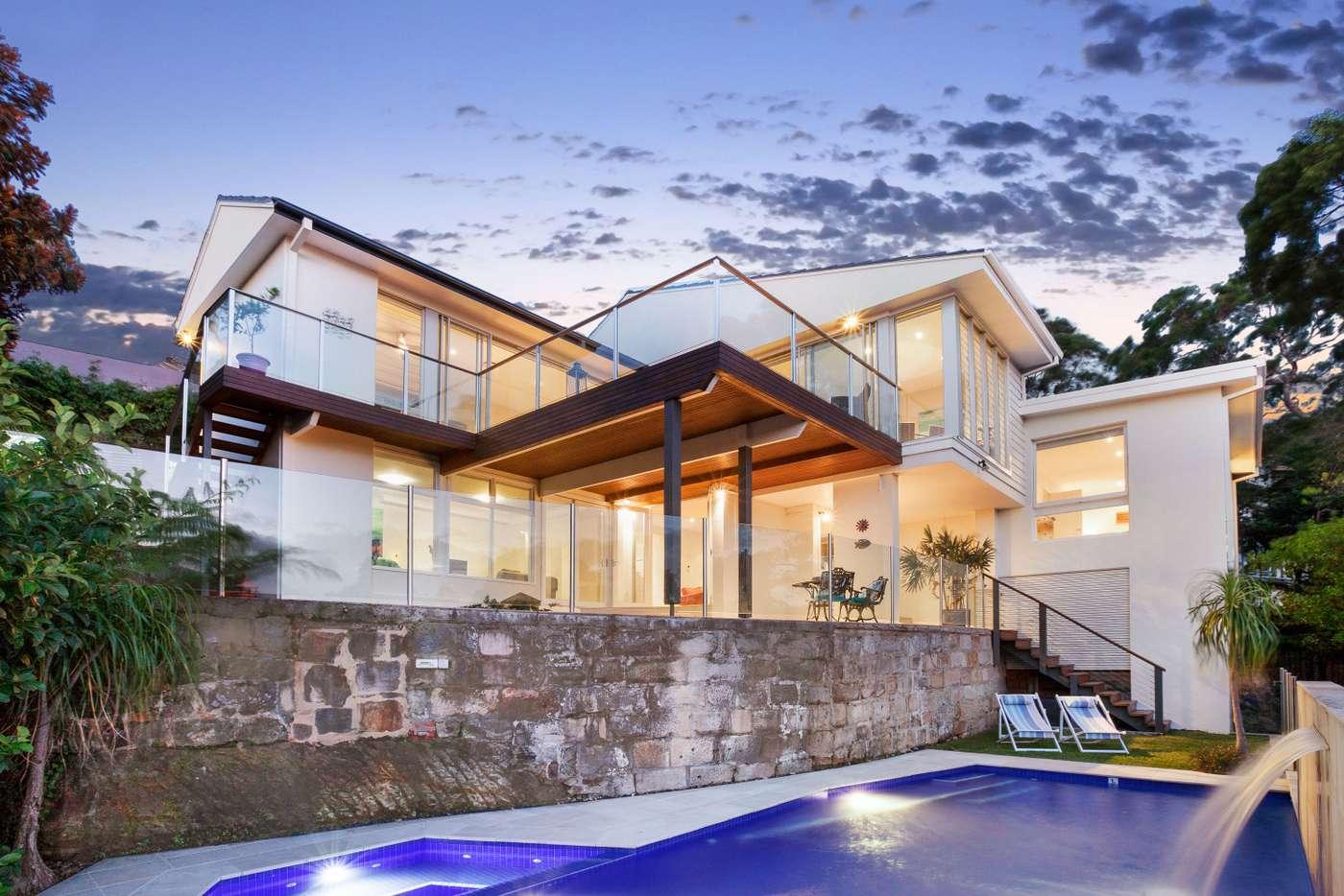 Main view of Homely house listing, 8 Koowong Avenue, Mosman NSW 2088