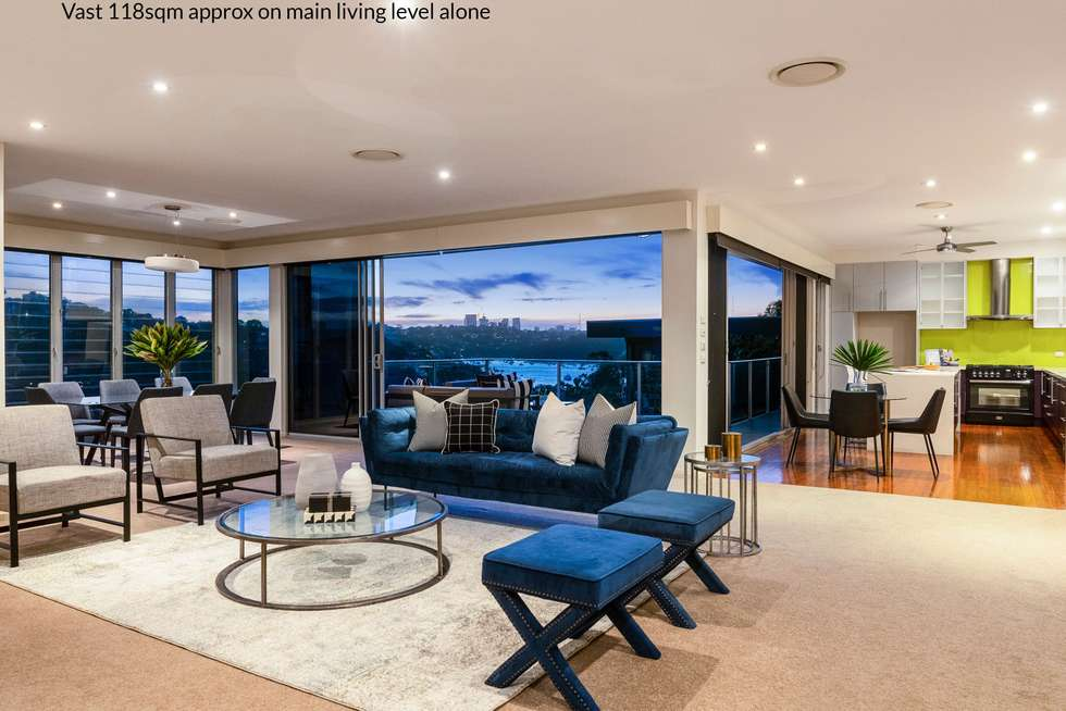 Second view of Homely house listing, 8 Koowong Avenue, Mosman NSW 2088