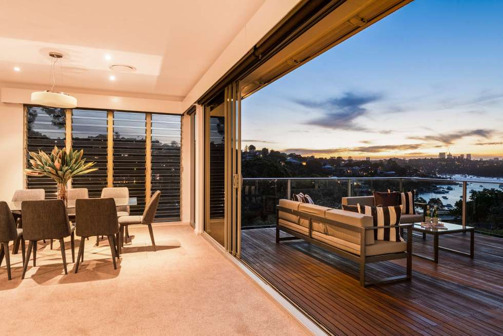 Third view of Homely house listing, 8 Koowong Avenue, Mosman NSW 2088