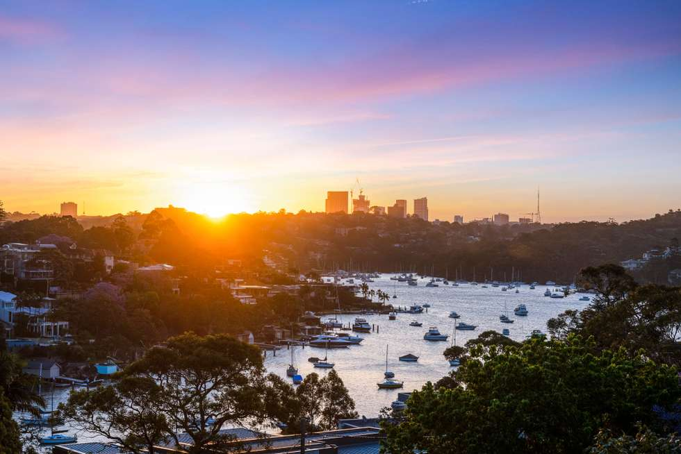 Fourth view of Homely house listing, 8 Koowong Avenue, Mosman NSW 2088