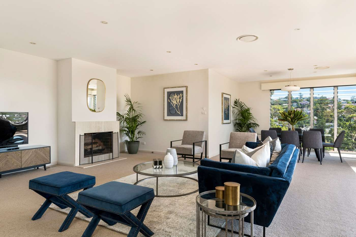 Fifth view of Homely house listing, 8 Koowong Avenue, Mosman NSW 2088