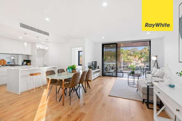 17/12-14 Carlingford Road, Epping NSW 2121
