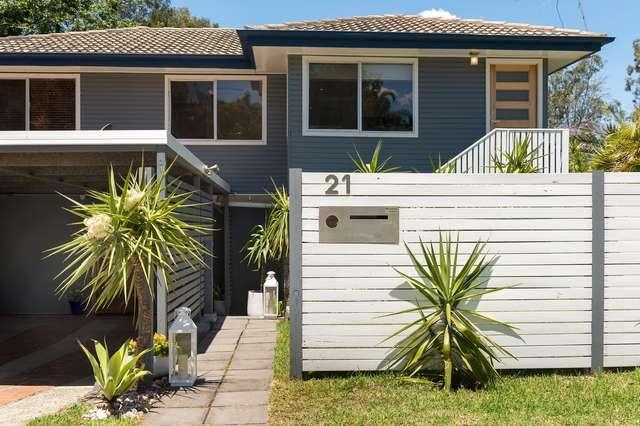21 Woorama Road, The Gap QLD 4061