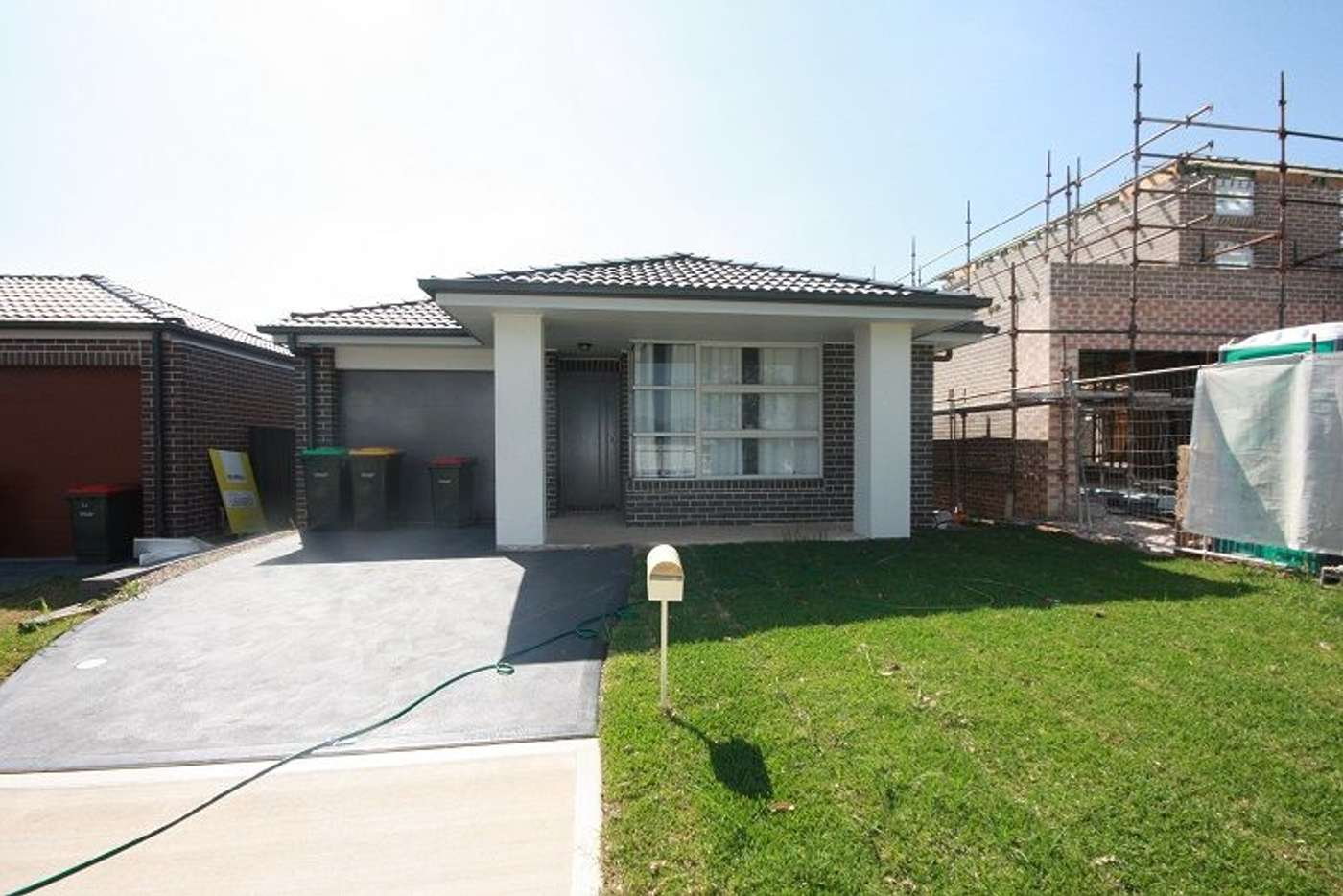 Main view of Homely house listing, 23 Fanflower Avenue, Denham Court NSW 2565