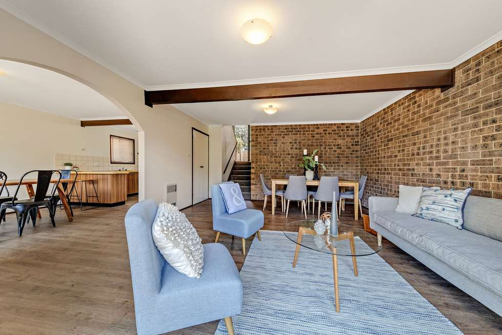 Second view of Homely house listing, 10/41 Jinka Street, Hawker ACT 2614
