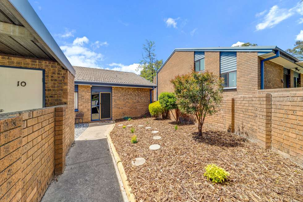 Third view of Homely house listing, 10/41 Jinka Street, Hawker ACT 2614