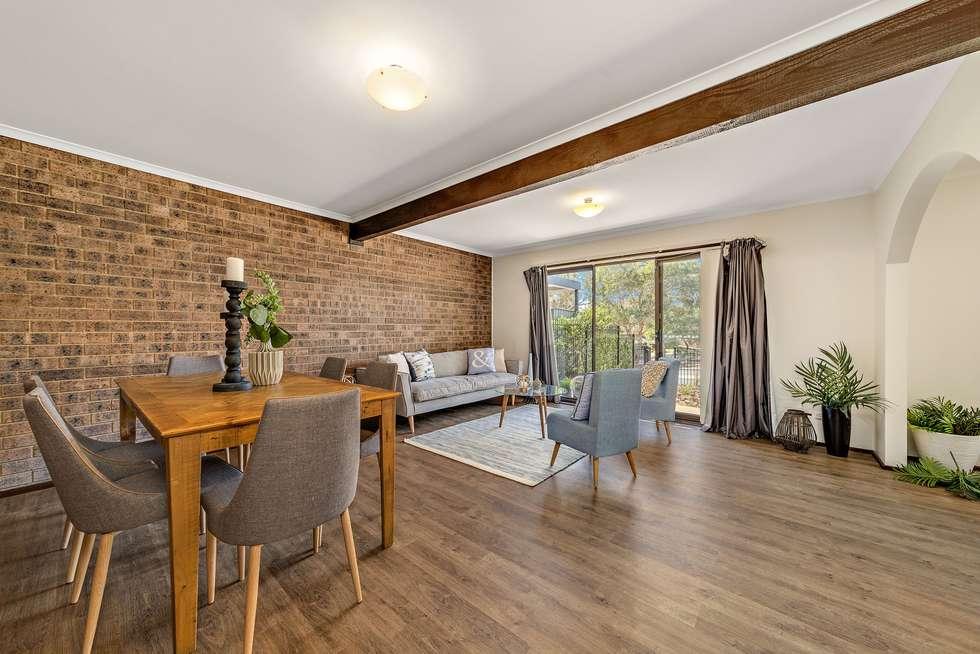 Fourth view of Homely house listing, 10/41 Jinka Street, Hawker ACT 2614