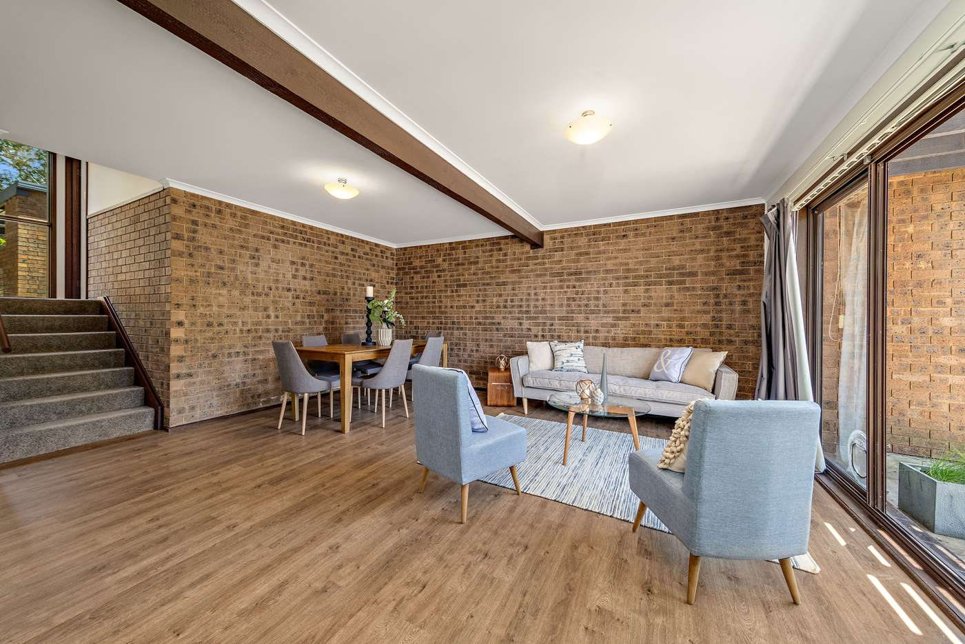 Fifth view of Homely house listing, 10/41 Jinka Street, Hawker ACT 2614
