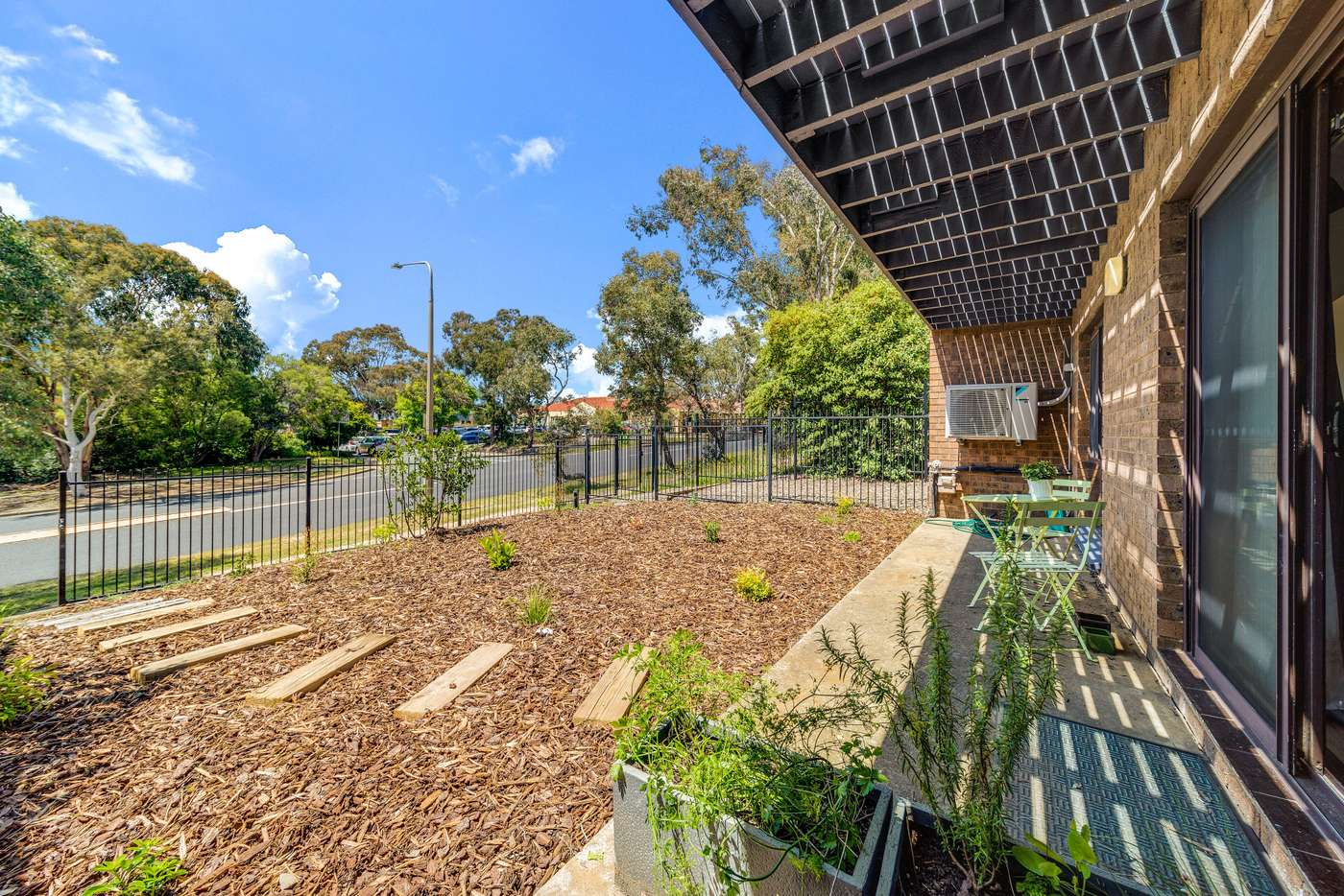 Sixth view of Homely house listing, 10/41 Jinka Street, Hawker ACT 2614
