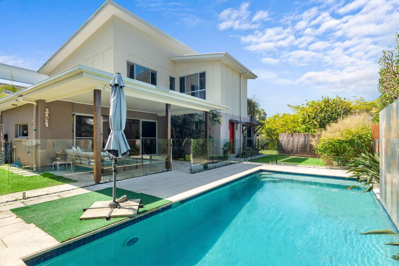 Main view of Homely house listing, 8 Quoll Court, Peregian Springs QLD 4573