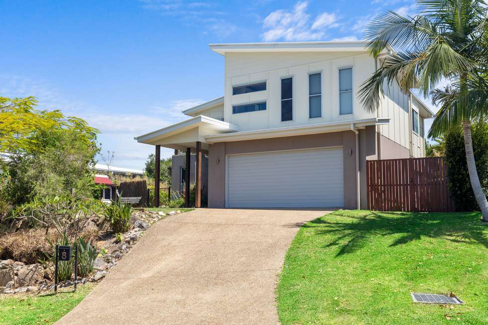Second view of Homely house listing, 8 Quoll Court, Peregian Springs QLD 4573