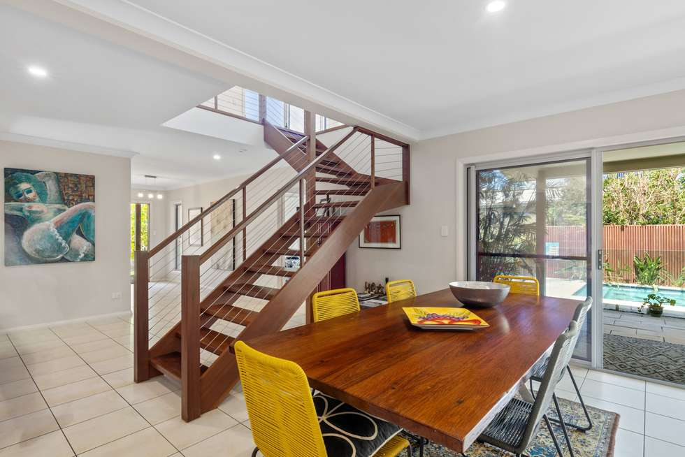 Third view of Homely house listing, 8 Quoll Court, Peregian Springs QLD 4573