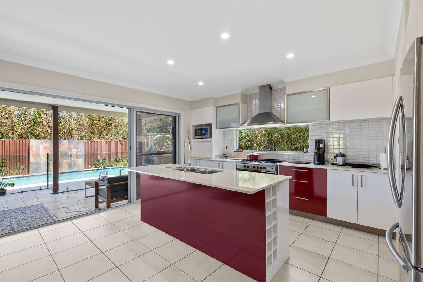 Fifth view of Homely house listing, 8 Quoll Court, Peregian Springs QLD 4573