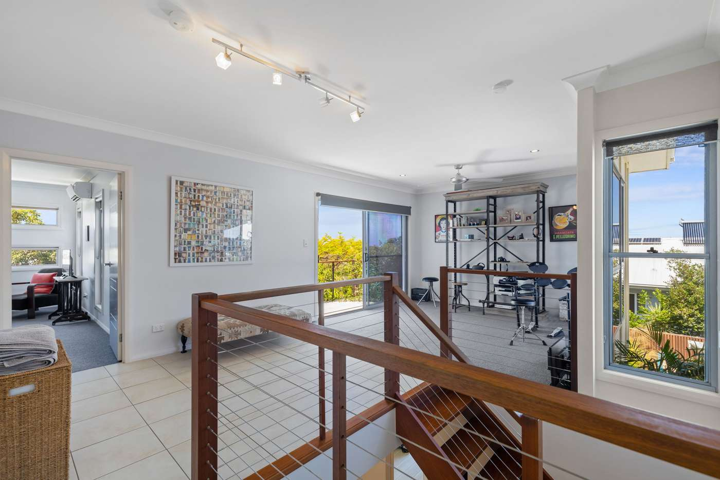 Sixth view of Homely house listing, 8 Quoll Court, Peregian Springs QLD 4573