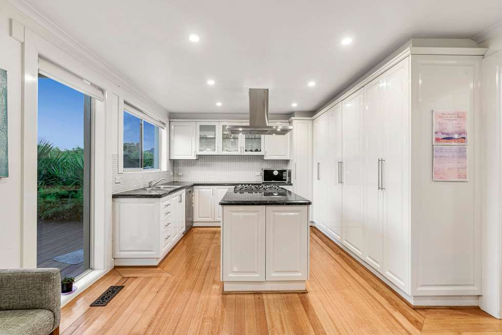 Second view of Homely house listing, 96 Jacksons Road, Mulgrave VIC 3170