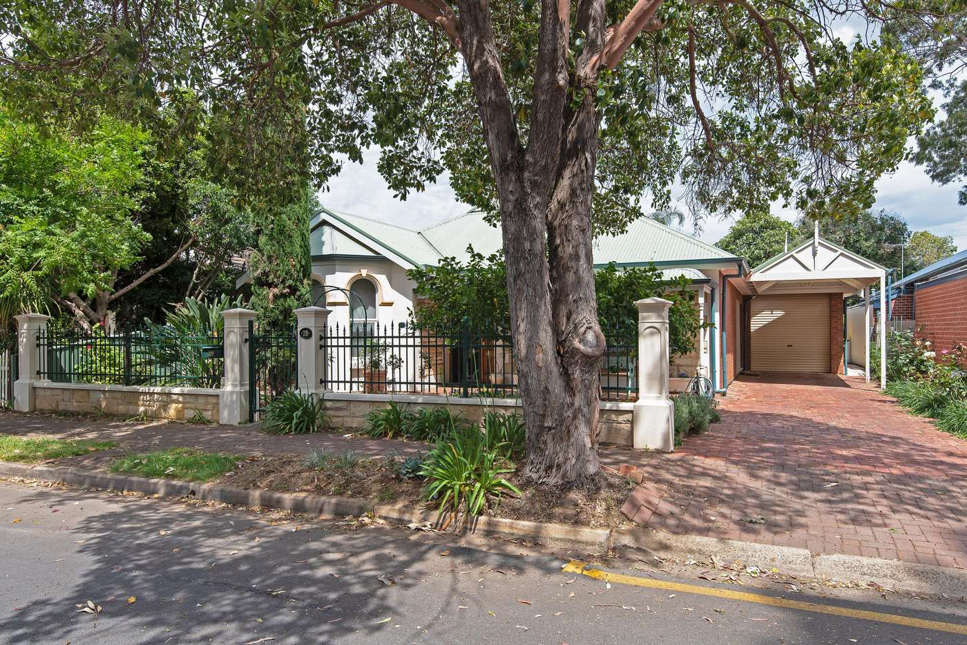 Main view of Homely house listing, 29 Elizabeth Street, Evandale SA 5069