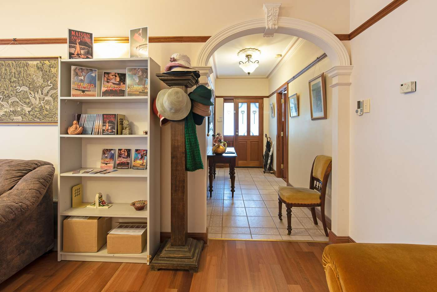 Sixth view of Homely house listing, 29 Elizabeth Street, Evandale SA 5069