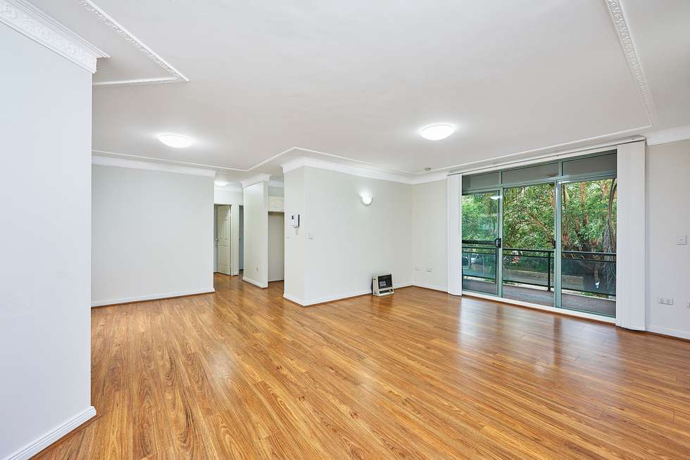 Second view of Homely unit listing, 2/22-26 Queens Road, Westmead NSW 2145