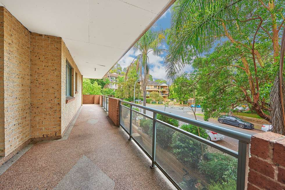 Fifth view of Homely unit listing, 2/22-26 Queens Road, Westmead NSW 2145