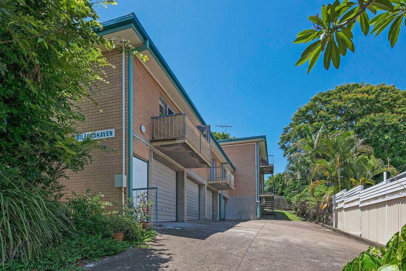 Main view of Homely unit listing, 3/40 Raffles Street, Mount Gravatt East QLD 4122