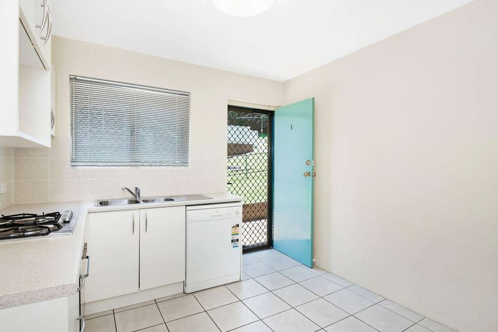 Fourth view of Homely unit listing, 3/40 Raffles Street, Mount Gravatt East QLD 4122