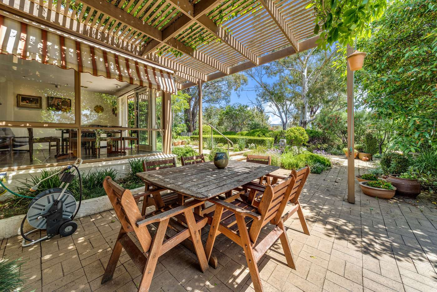 Main view of Homely house listing, 5/92 Crozier Circuit, Kambah ACT 2902