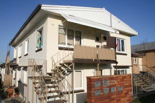 4/65 Enoggera Road, Newmarket QLD 4051