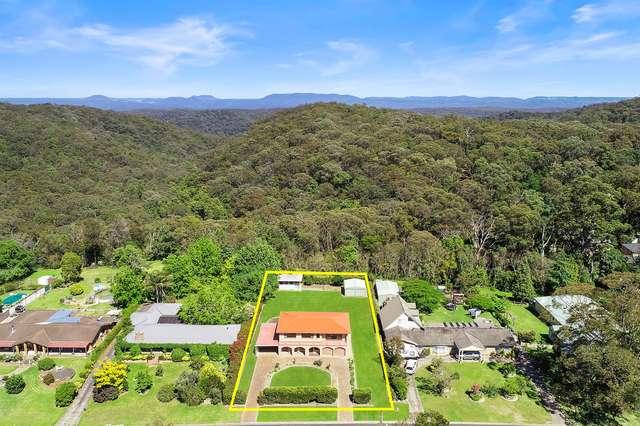 13 Pamela Crescent, Bowen Mountain NSW 2753