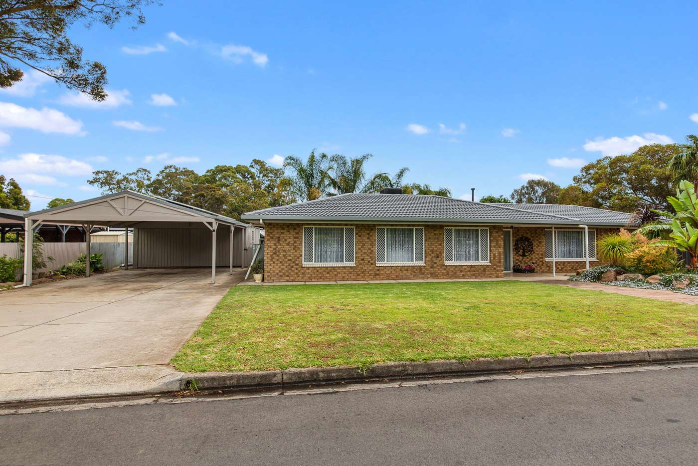 Main view of Homely house listing, 2 Vincent Crescent, Morphett Vale SA 5162