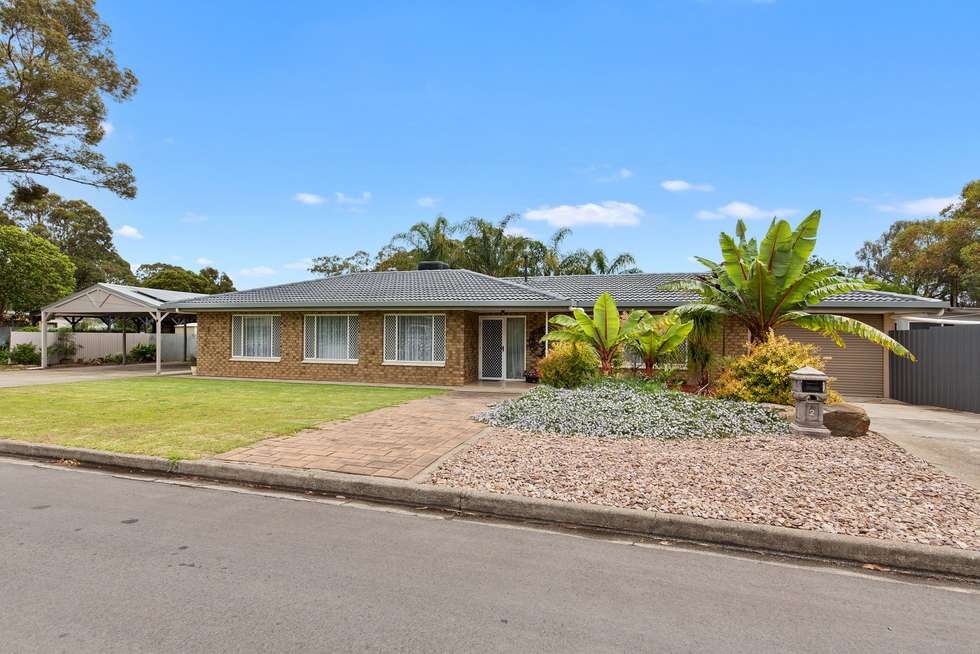 Second view of Homely house listing, 2 Vincent Crescent, Morphett Vale SA 5162
