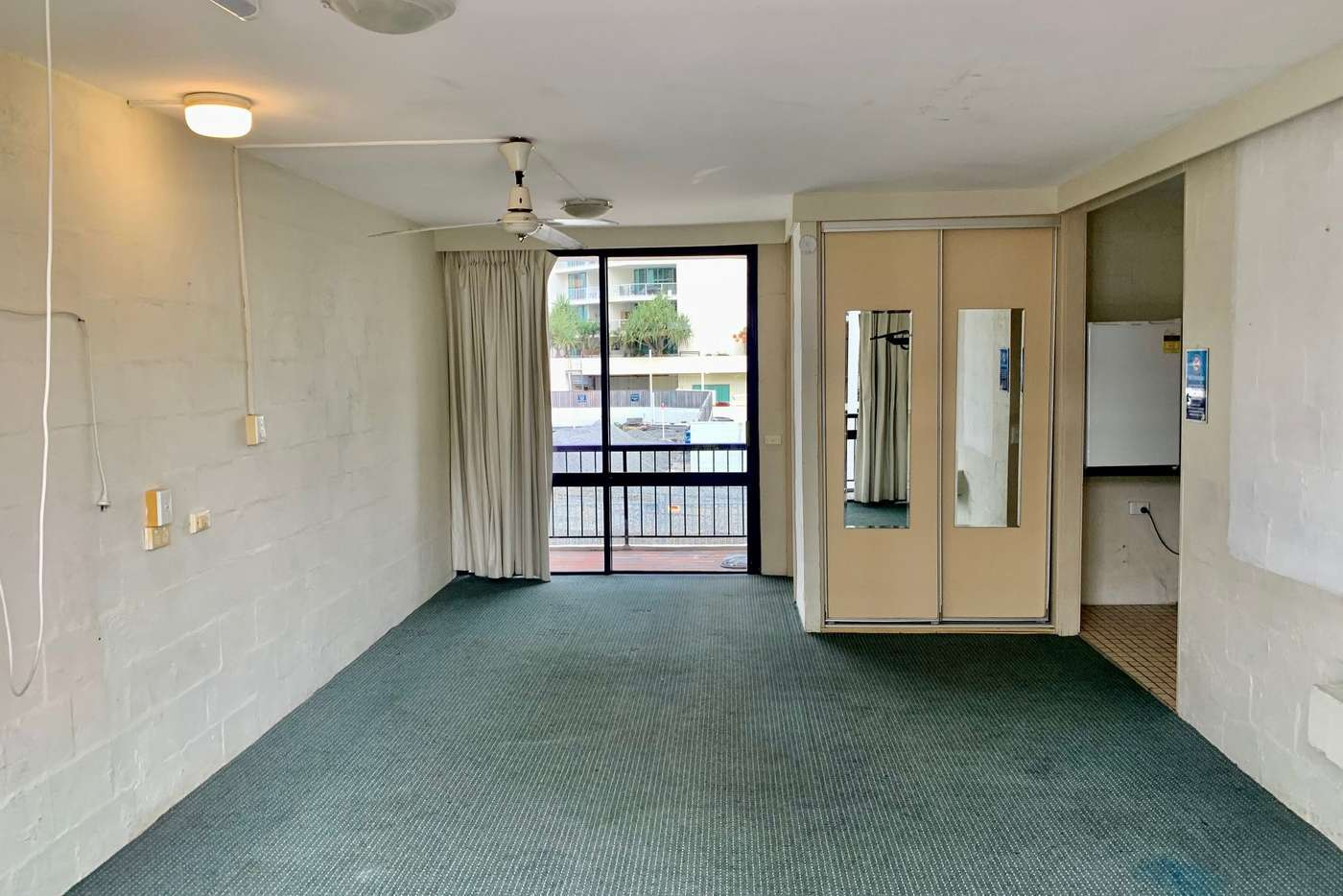 Main view of Homely unit listing, 25/2877 Gold Coast Highway, Surfers Paradise QLD 4217
