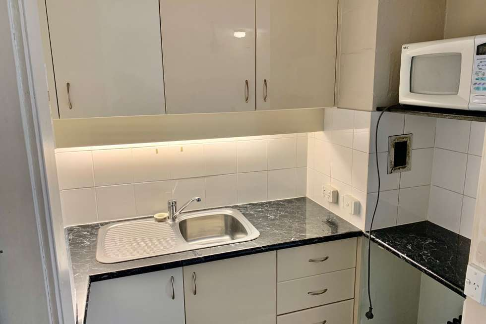 Fourth view of Homely unit listing, 25/2877 Gold Coast Highway, Surfers Paradise QLD 4217