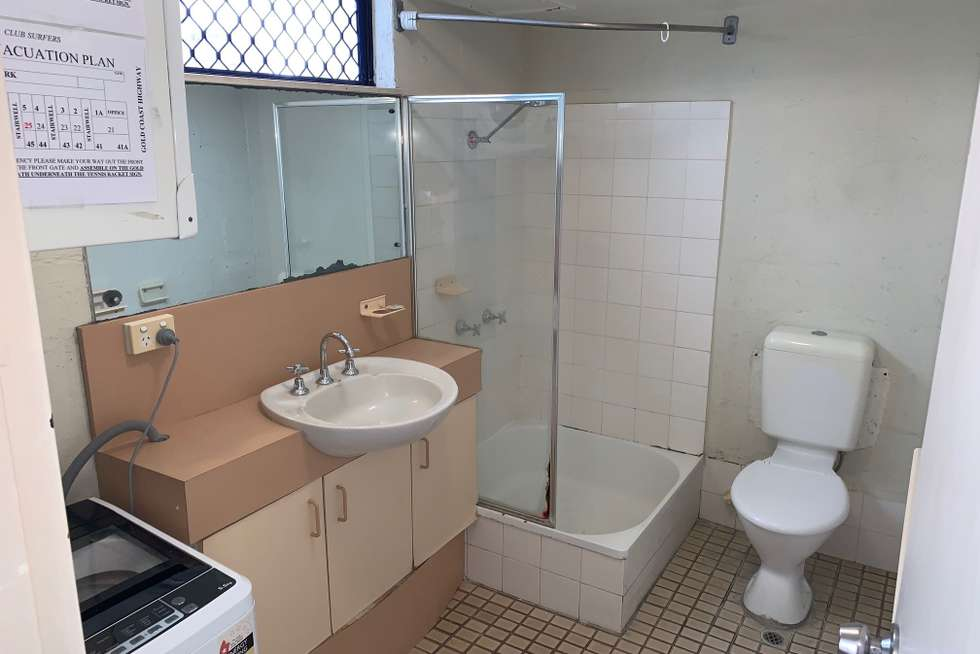 Fifth view of Homely unit listing, 25/2877 Gold Coast Highway, Surfers Paradise QLD 4217
