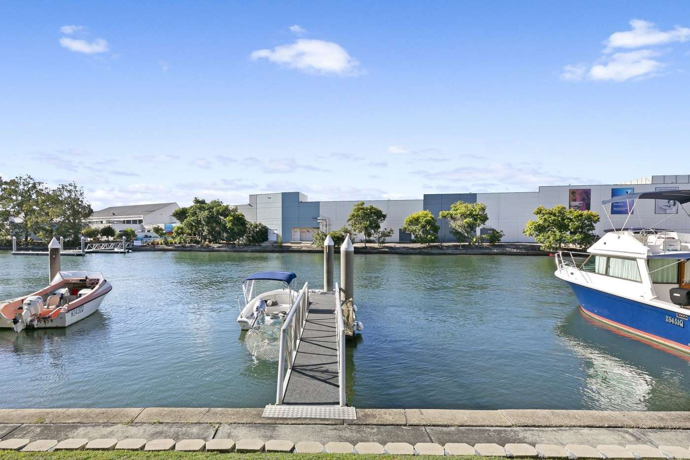 Main view of Homely townhouse listing, 8/112 Bayview Street, Runaway Bay QLD 4216