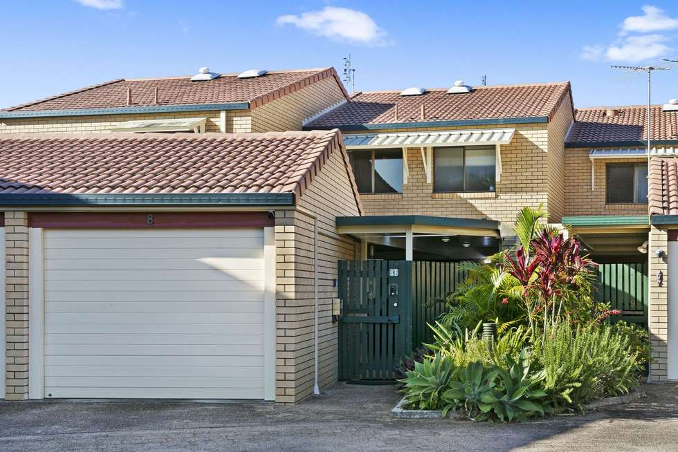 Second view of Homely townhouse listing, 8/112 Bayview Street, Runaway Bay QLD 4216