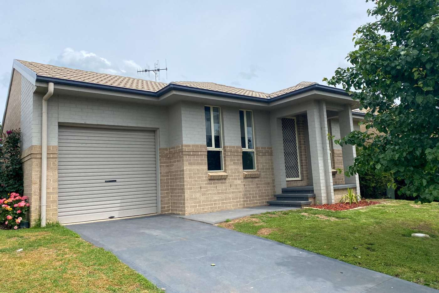 Main view of Homely house listing, 14 Spadacini Place, Goulburn NSW 2580