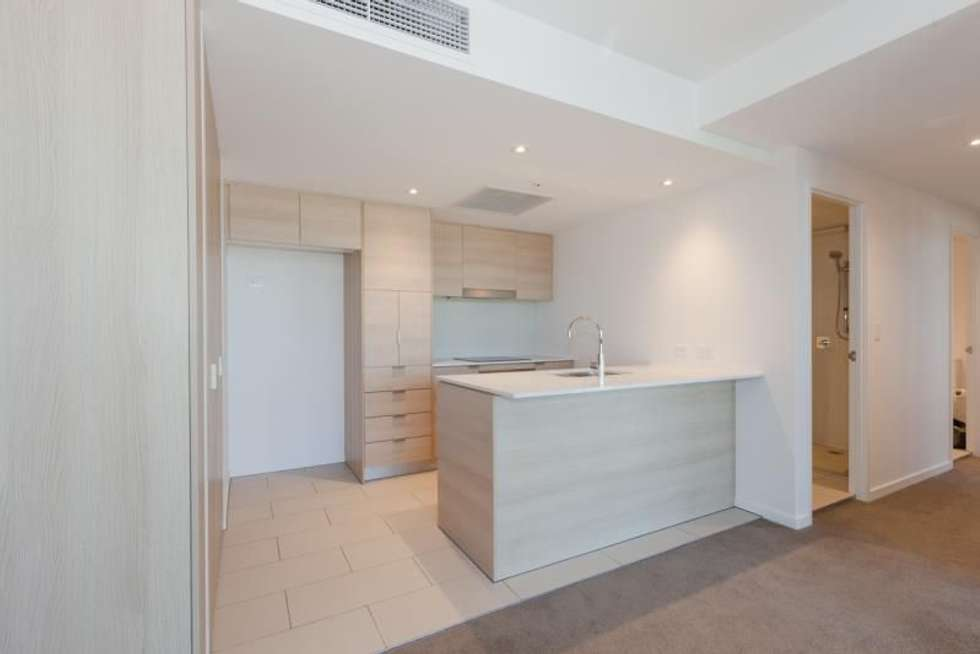 Second view of Homely apartment listing, 2201/2663 Gold Coast Highway, Broadbeach QLD 4218
