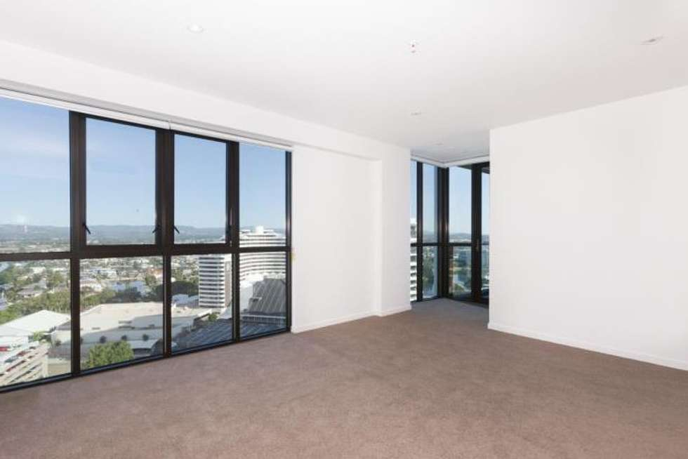 Fourth view of Homely apartment listing, 2201/2663 Gold Coast Highway, Broadbeach QLD 4218
