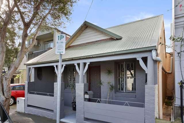 44 Leinster Street, Paddington NSW 2021