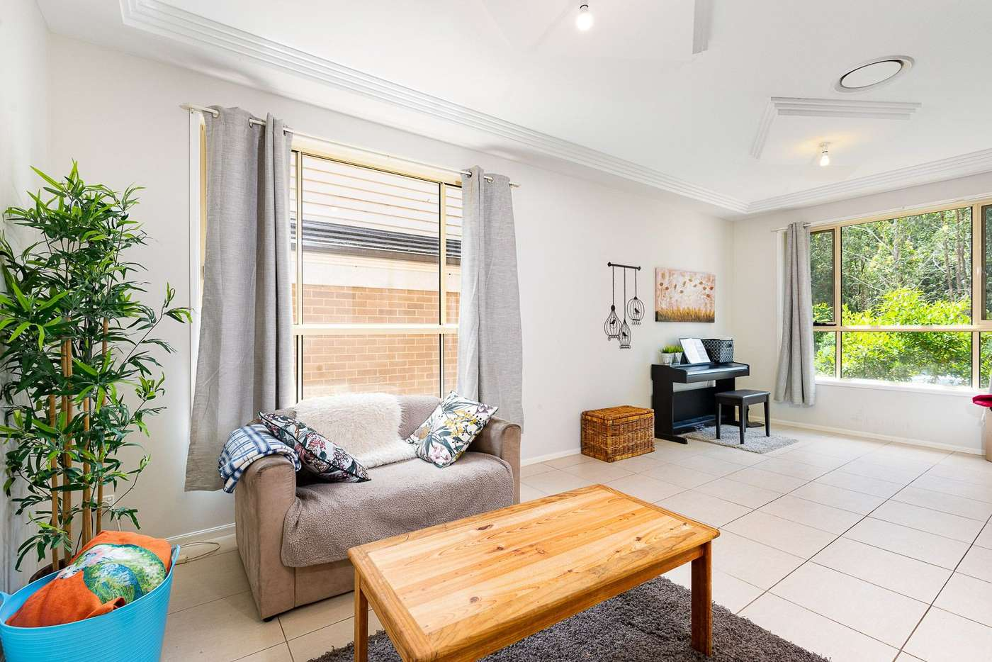Main view of Homely house listing, 4 Darrabarra Way, Rouse Hill NSW 2155