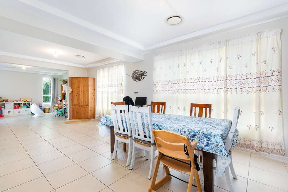 Third view of Homely house listing, 4 Darrabarra Way, Rouse Hill NSW 2155
