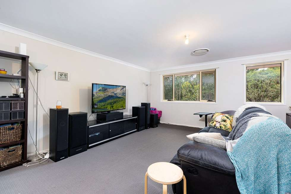 Fourth view of Homely house listing, 4 Darrabarra Way, Rouse Hill NSW 2155