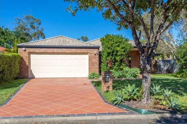 14 Camphor Wood Court, Robina QLD 4226