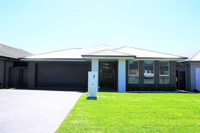 7 Chalker Street, Thirlmere NSW 2572