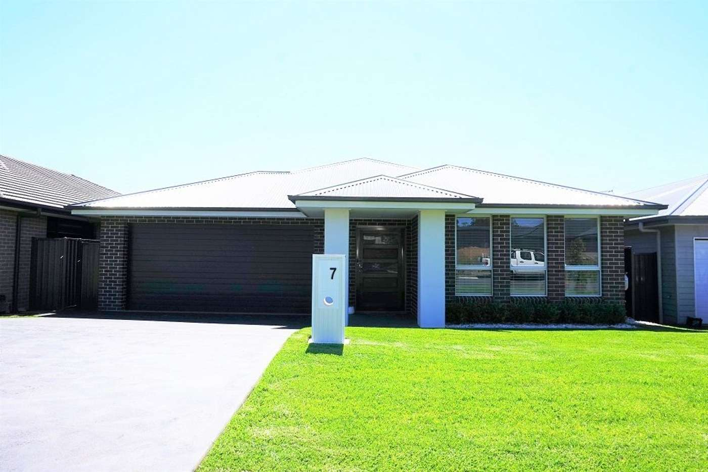 Main view of Homely house listing, 7 Chalker Street, Thirlmere NSW 2572