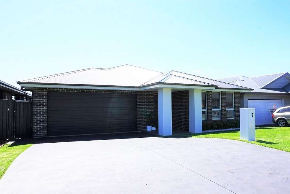 Second view of Homely house listing, 7 Chalker Street, Thirlmere NSW 2572