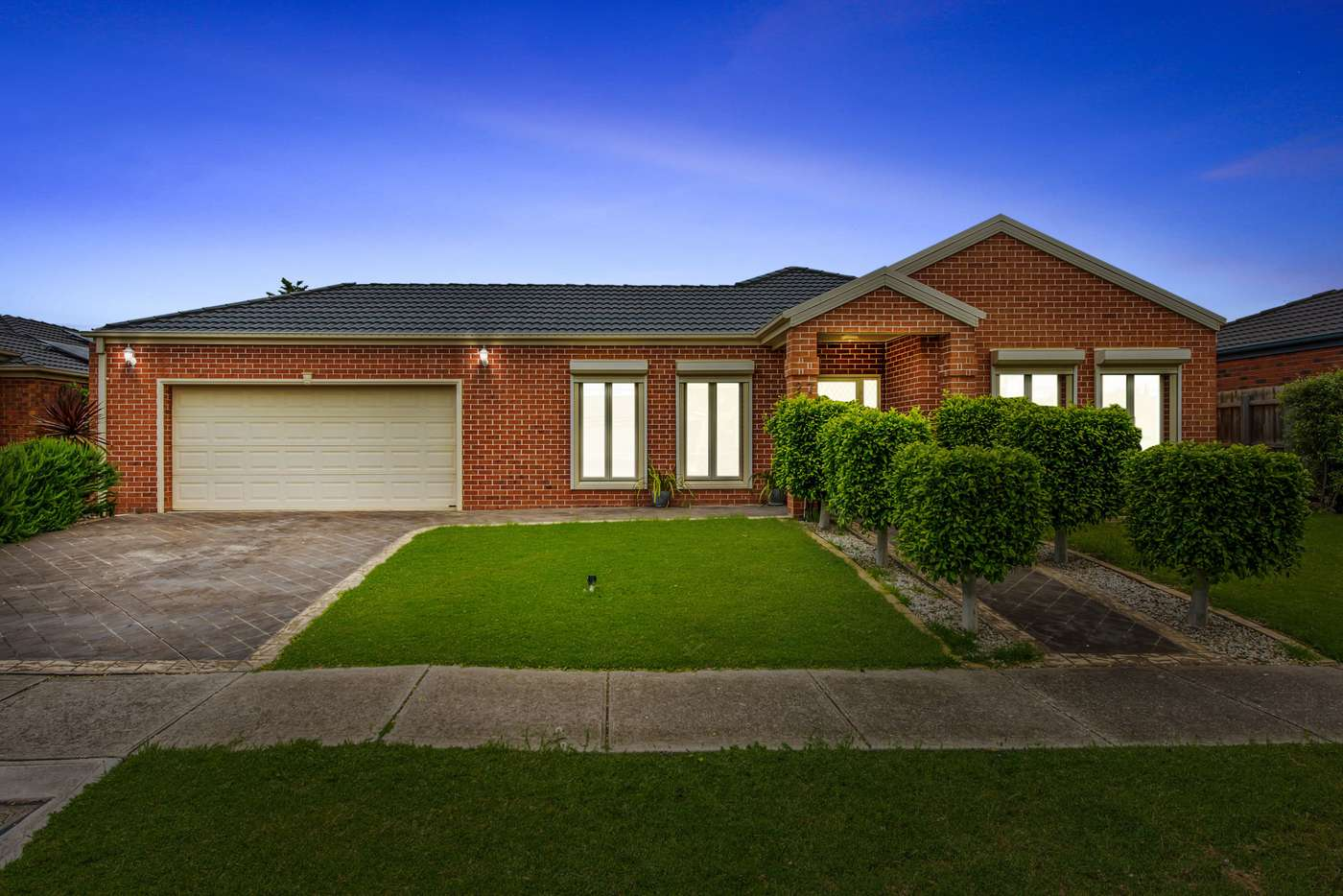 Main view of Homely house listing, 27 Taylors Hill Boulevard, Taylors Hill VIC 3037