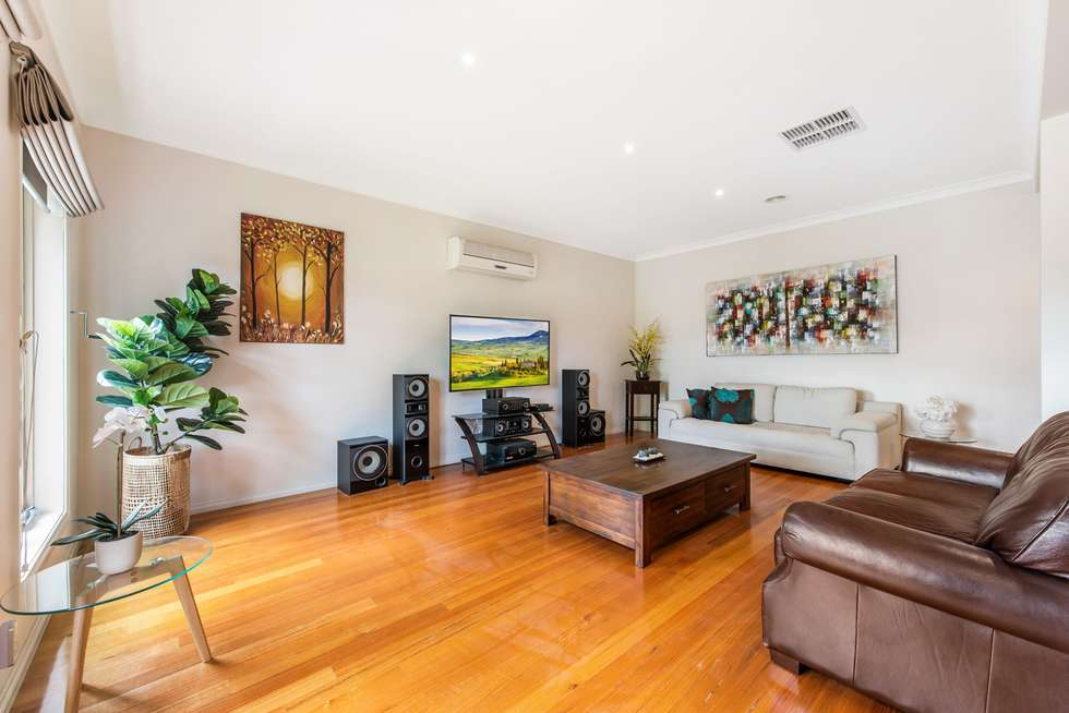Second view of Homely house listing, 27 Taylors Hill Boulevard, Taylors Hill VIC 3037