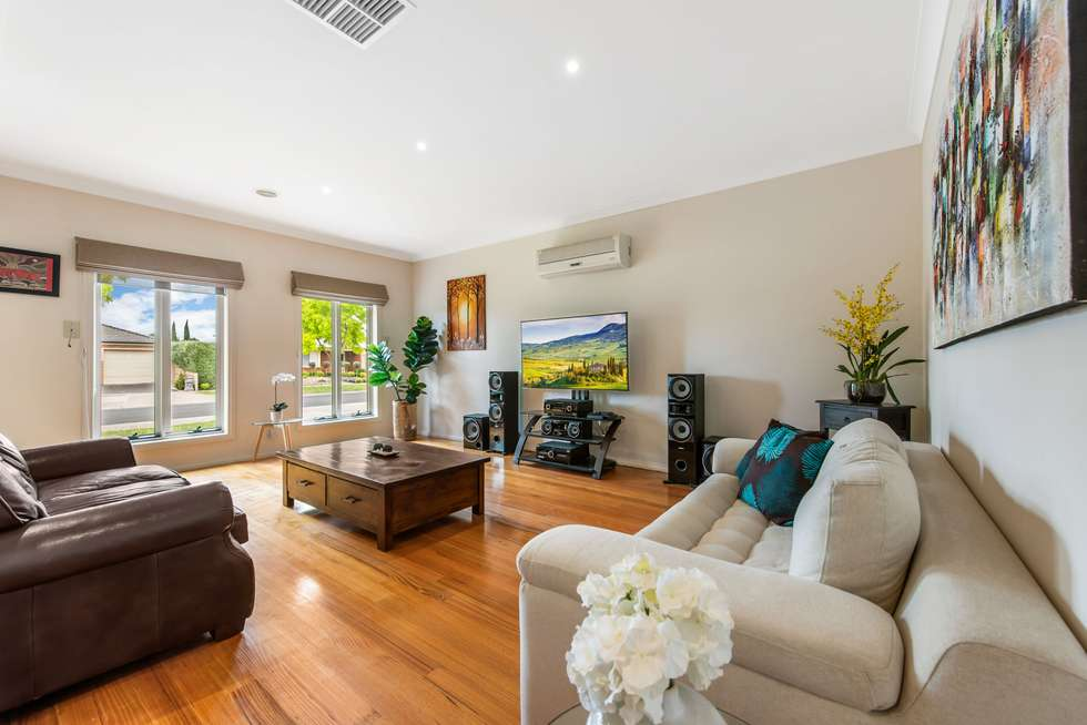Third view of Homely house listing, 27 Taylors Hill Boulevard, Taylors Hill VIC 3037