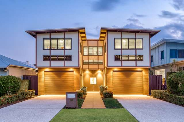 18 Pepper Tree Circuit, Maroochydore QLD 4558